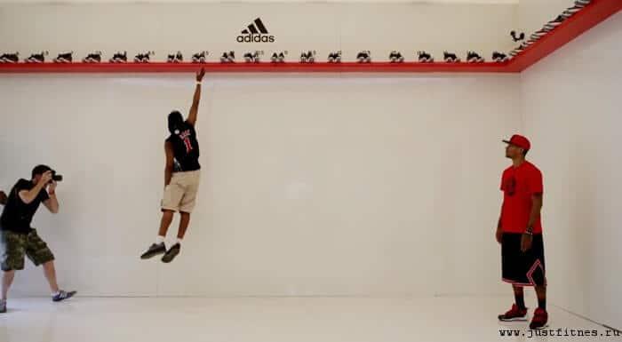 Как выше прыгать в баскетболе - советы и упражнения