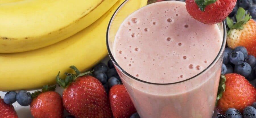 Протеин в домашних условиях для роста мышц как сделать