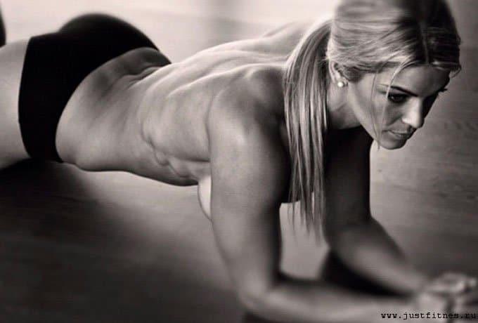 Планка упражнение на 30 дней график для мужчин и женщин