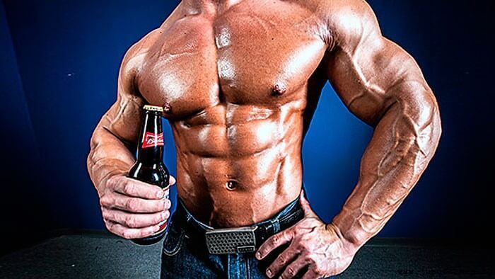 Можно ли пить пиво после тренировки? Давайте выясним!