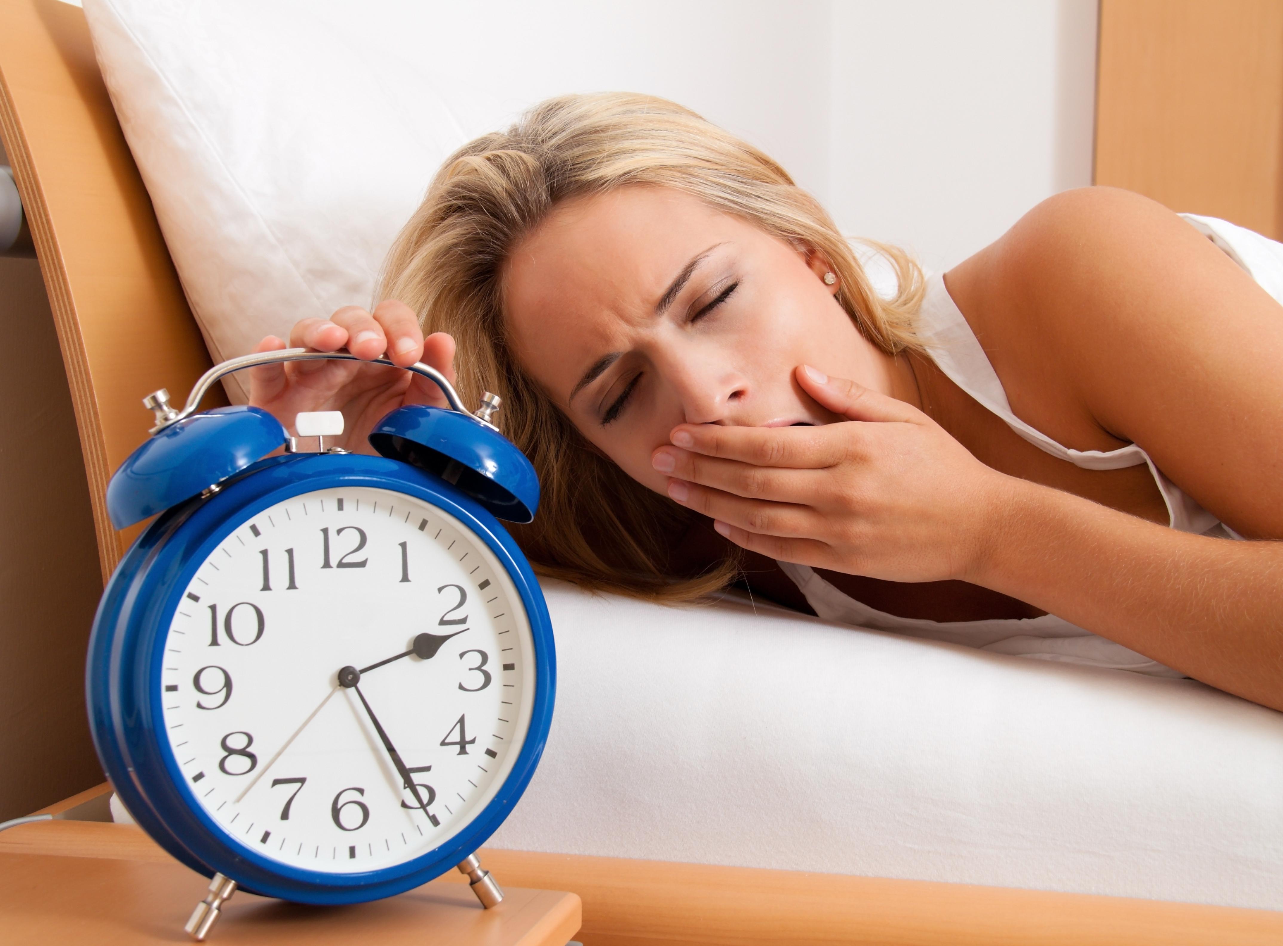 Плохой сон у взрослых - что делать, если вам не спится
